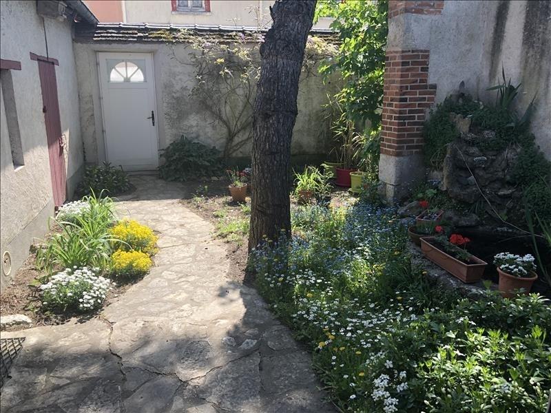 Vente maison / villa Blois 172800€ - Photo 2
