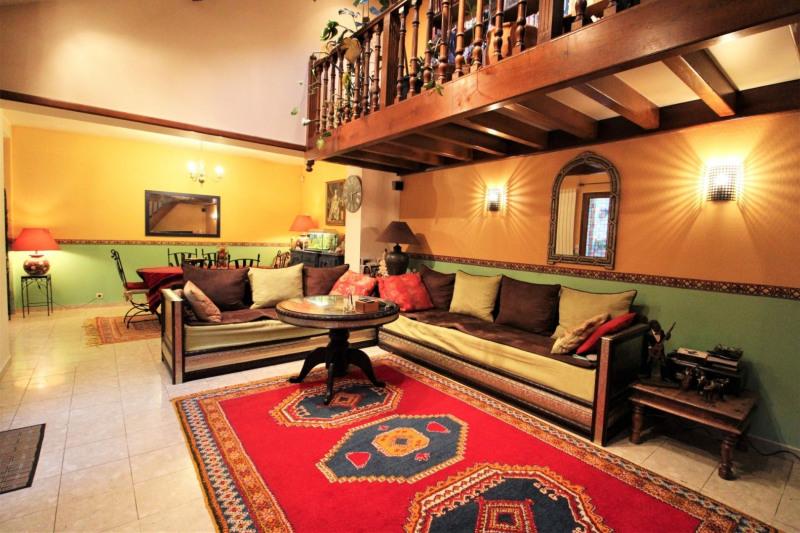 Vente maison / villa Eaubonne 480000€ - Photo 4