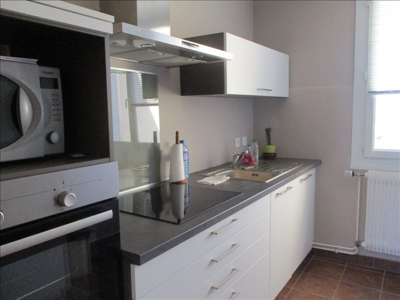 Vente appartement Oyonnax 89 000€ - Photo 1