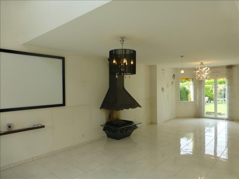 Venta de prestigio  casa Villennes sur seine 749000€ - Fotografía 5