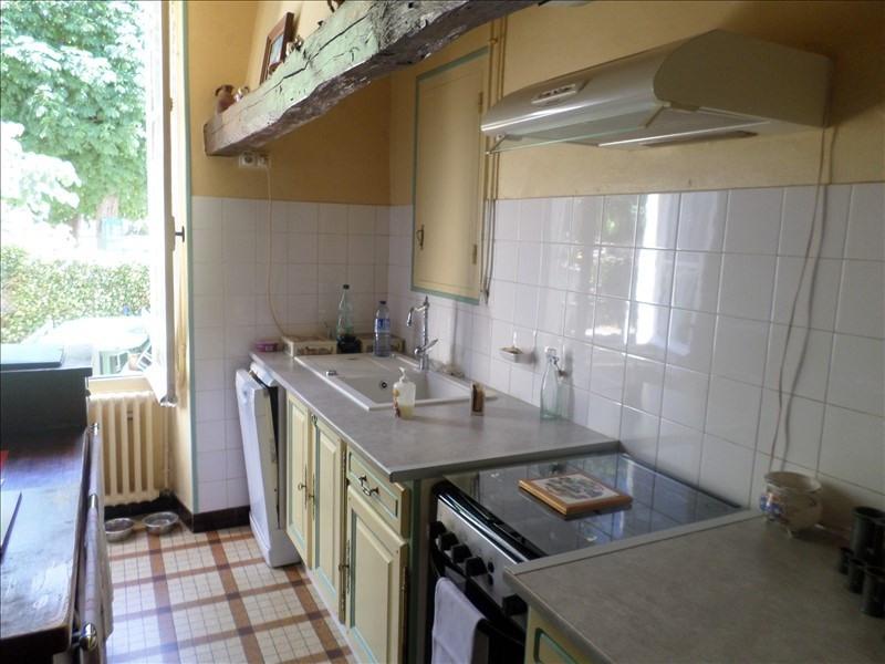 Vente maison / villa Civaux 178000€ - Photo 2