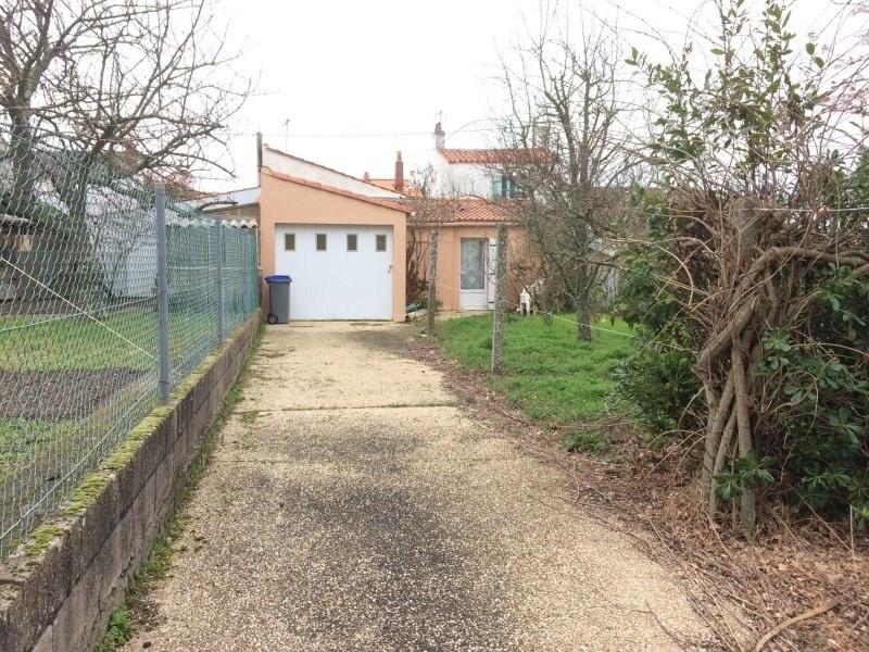 Sale house / villa Olonne sur mer 199900€ - Picture 9