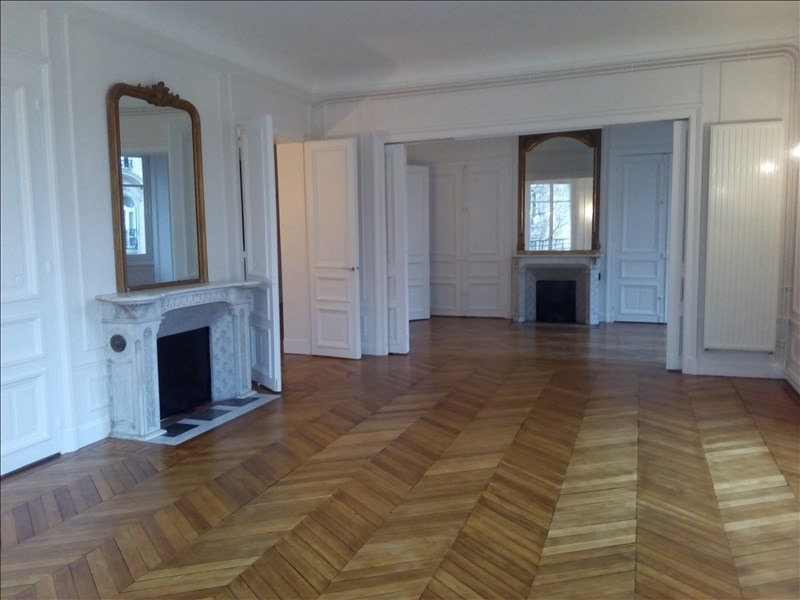 Rental apartment Paris 7ème 4 999€ CC - Picture 3