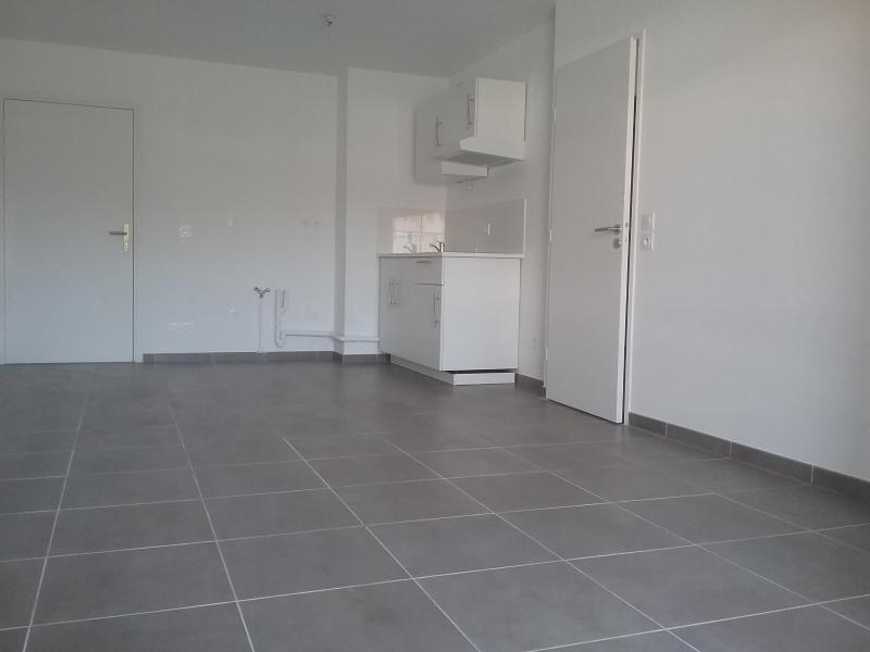 Affitto appartamento Rousset 699€ CC - Fotografia 1