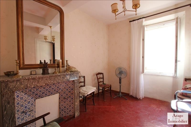 Vente maison / villa Rivesaltes 127800€ - Photo 8