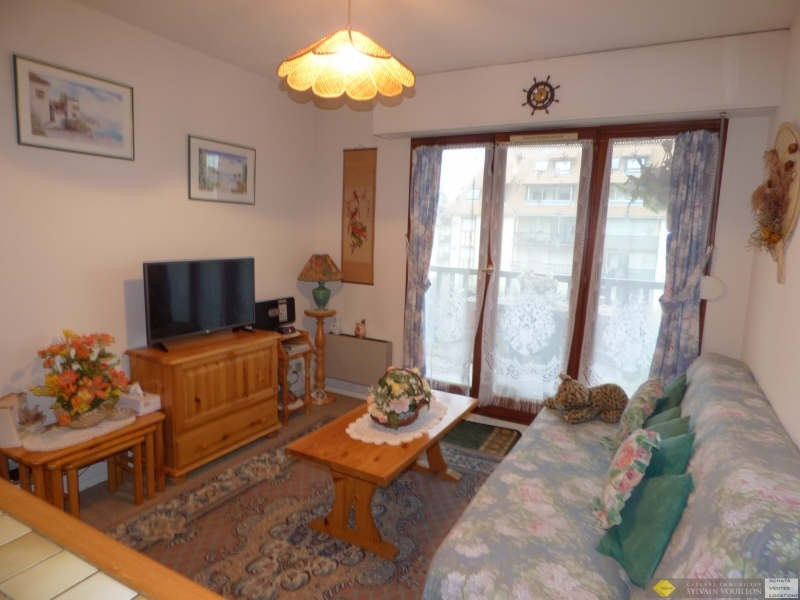 Vente appartement Villers sur mer 103 000€ - Photo 2