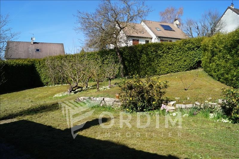 Vente maison / villa Tonnerre 110000€ - Photo 2