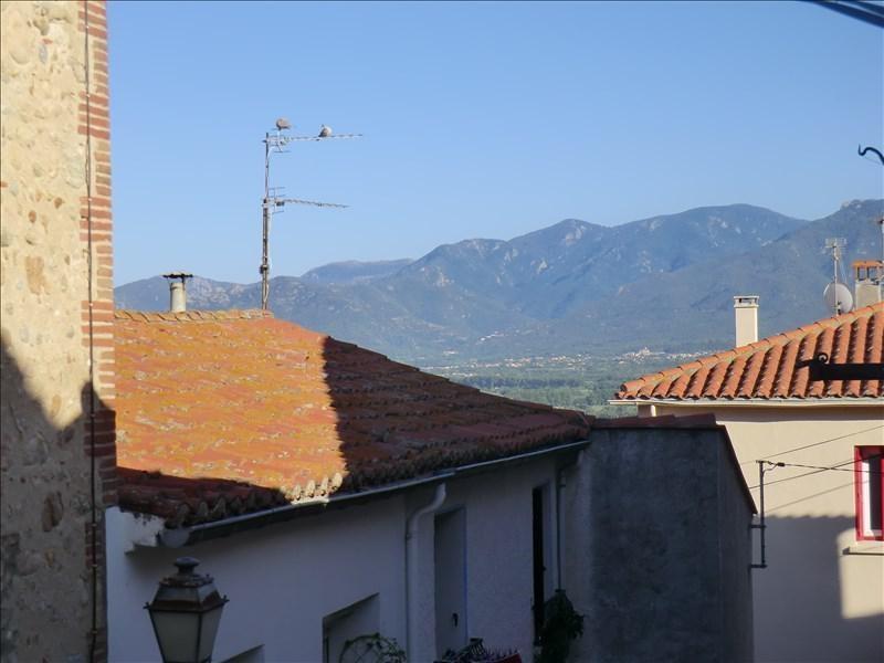 Sale house / villa Banyuls dels aspres 290000€ - Picture 6