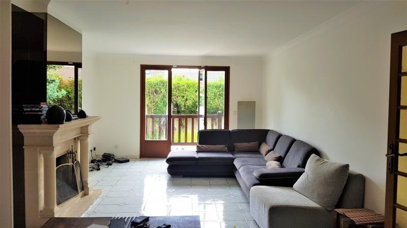 Vente maison / villa Ormesson sur marne 526000€ - Photo 7