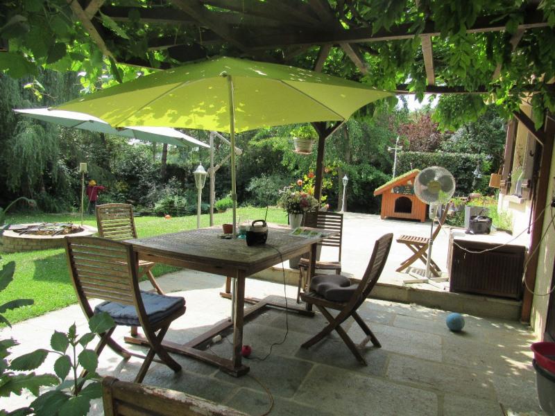 Sale house / villa Lesigny 499000€ - Picture 3
