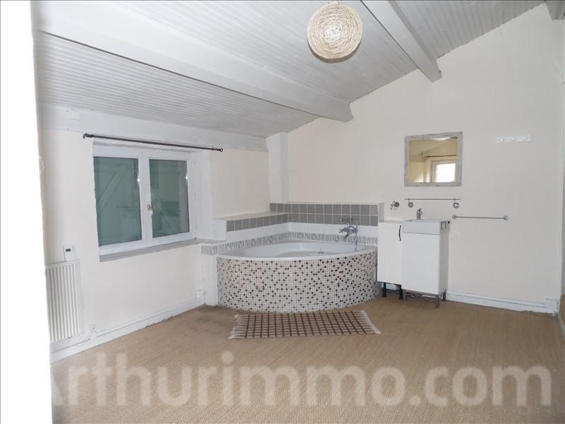 Location maison / villa Soubes 700€ CC - Photo 8