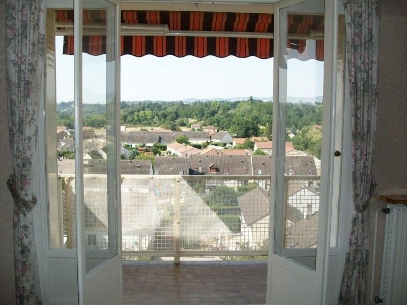 Sale apartment Villerest 55000€ - Picture 7