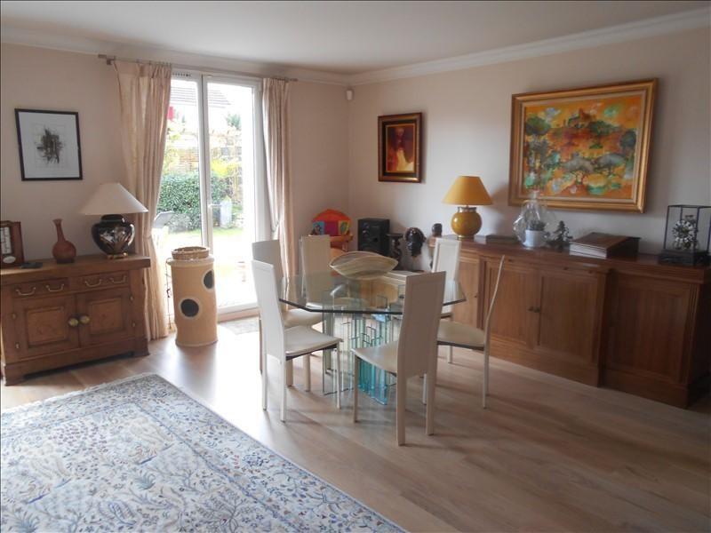 Sale house / villa St leu la foret 523000€ - Picture 4