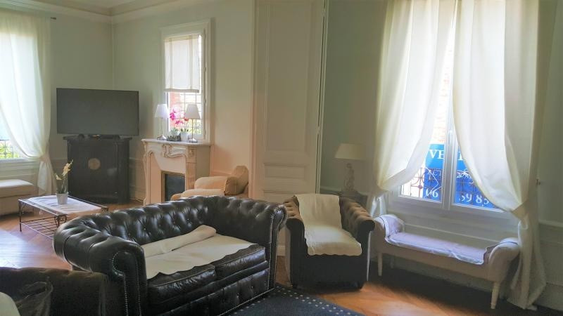 Deluxe sale house / villa Sarcelles 470 000€ - Picture 4