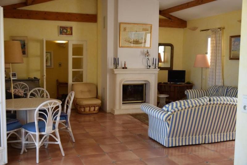 Vente maison / villa Les issambres 495000€ - Photo 4