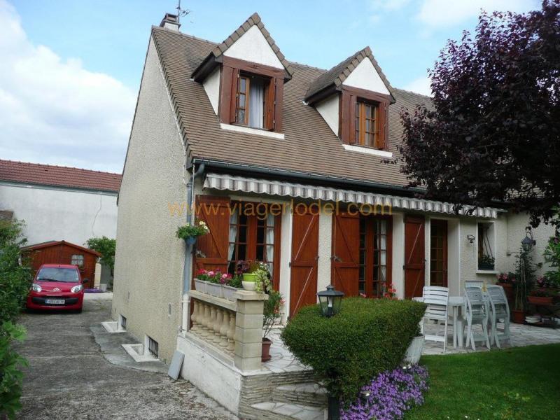 Lijfrente  huis Achères 140000€ - Foto 14