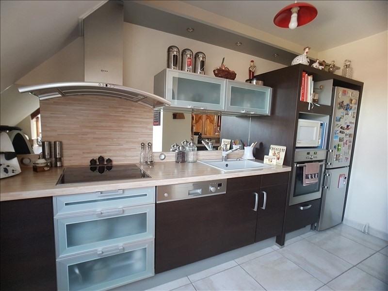 Vente appartement Brie comte robert 210000€ - Photo 2