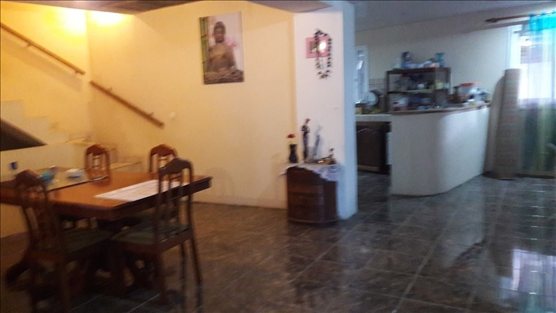 Sale house / villa Ste marie 258000€ - Picture 1