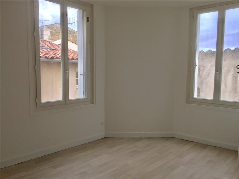 Location appartement Niort 400€ CC - Photo 4