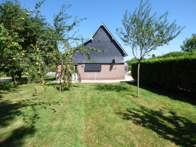 Sale house / villa Les andelys 232000€ - Picture 10