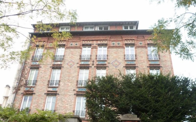 Location appartement Garches 891€ CC - Photo 1