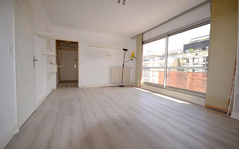 Vente appartement Boulogne billancourt 260000€ - Photo 2