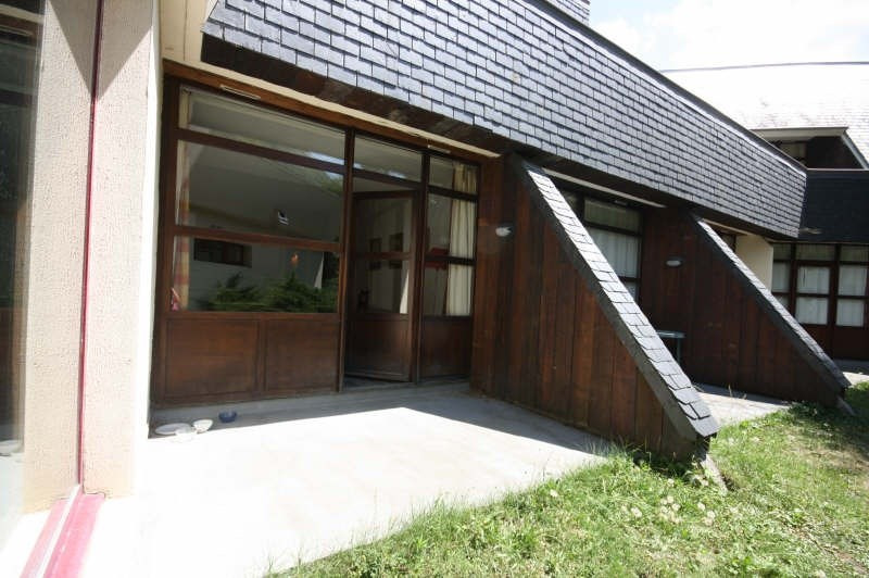 Sale apartment St lary soulan 94 000€ - Picture 4