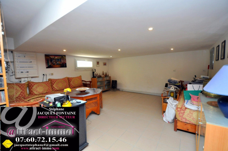 Vente maison / villa St maurice montcouronne 620000€ - Photo 18