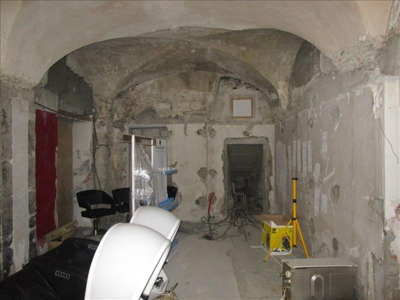 Rental empty room/storage Carcassonne 595€ HT/HC - Picture 4