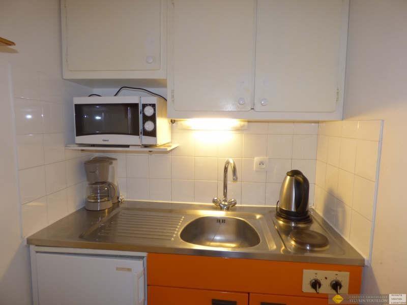 Verkoop  appartement Villers sur mer 110000€ - Foto 4