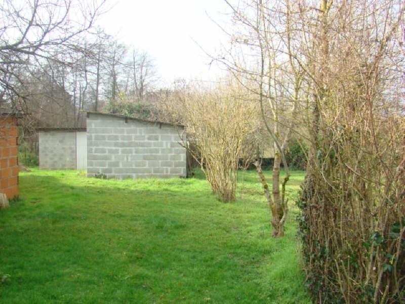 Vente maison / villa Montpon menesterol 168000€ - Photo 12