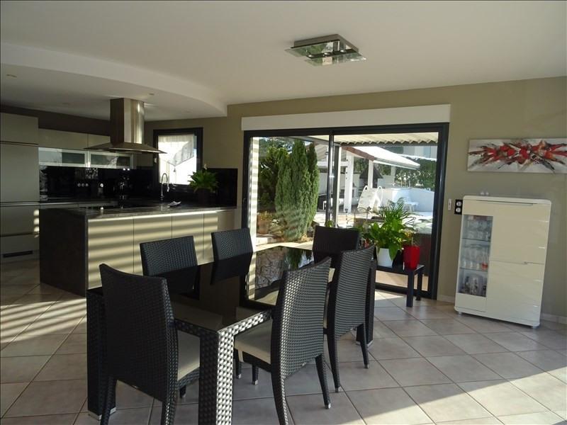 Immobile residenziali di prestigio casa Saint martin bellevue 835000€ - Fotografia 4