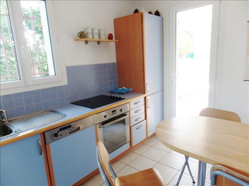 Vente de prestige appartement Les lecques 580 000€ - Photo 4