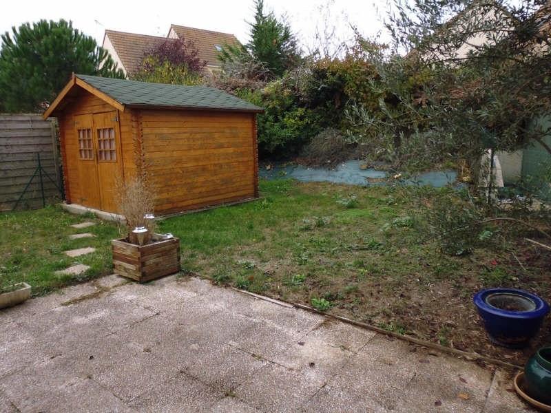 Vente maison / villa Poitiers 137800€ -  2