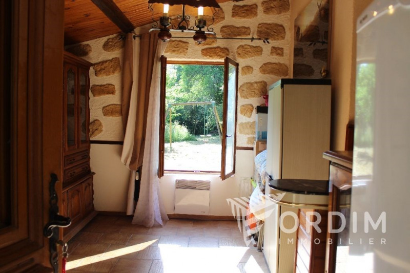 Vente maison / villa Toucy 45 000€ - Photo 5