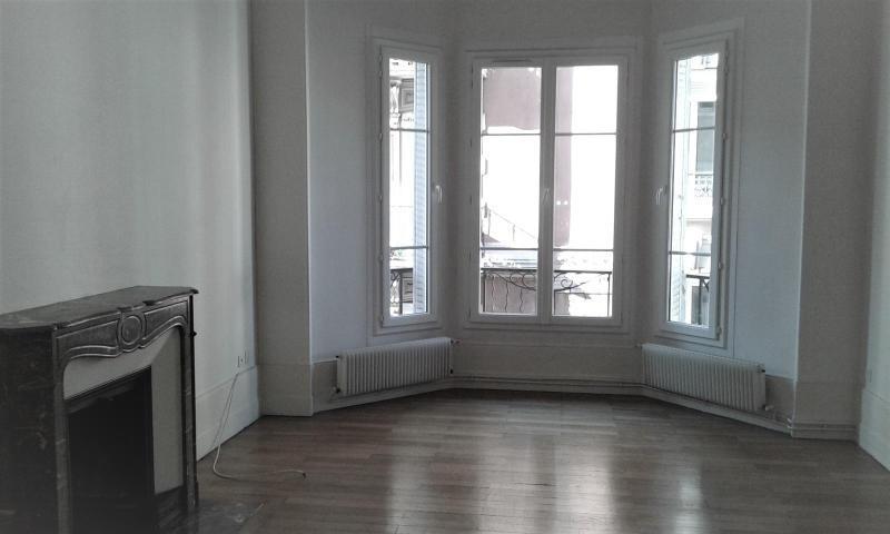 Location appartement Grenoble 798€ CC - Photo 1