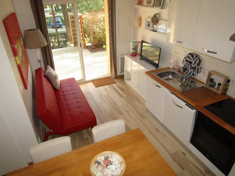 Vente de prestige maison / villa Lacanau ocean 194000€ - Photo 10