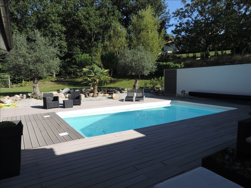 Sale house / villa A 8km de montauban 535000€ - Picture 2