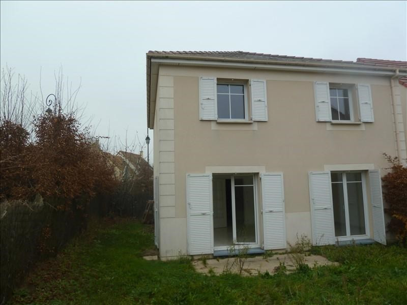 Vente maison / villa Maurecourt 369 200€ - Photo 1