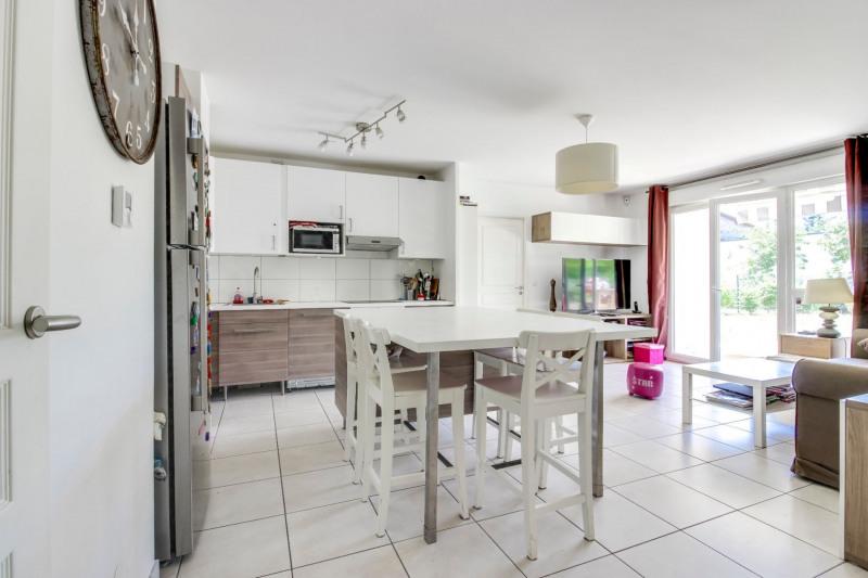 Sale apartment Decines charpieu 269000€ - Picture 1
