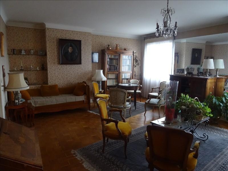 Vente appartement Moulins 128000€ - Photo 2