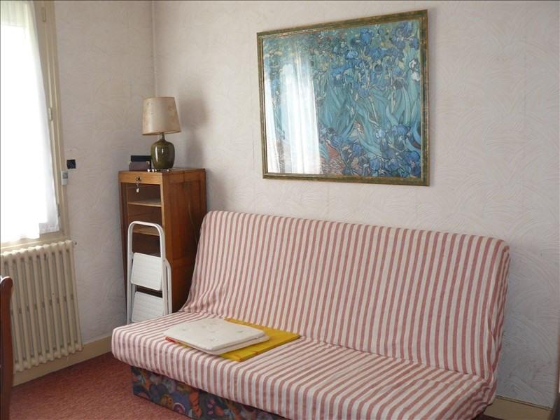 Sale house / villa Josselin 116600€ - Picture 7