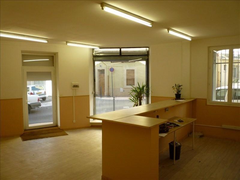 Sale empty room/storage Beziers 67000€ - Picture 1