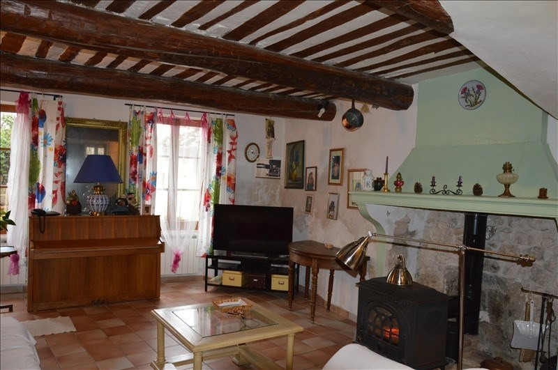 Sale house / villa Velleron 275 000€ - Picture 7