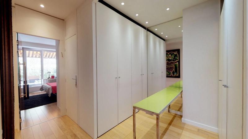 Vente de prestige appartement Lyon 6ème 1100000€ - Photo 8