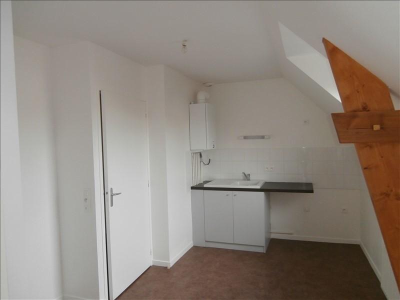 Rental apartment Caen 673€ CC - Picture 3