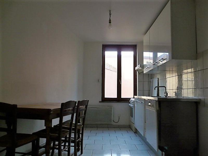 Vente appartement Bischheim 85000€ - Photo 1