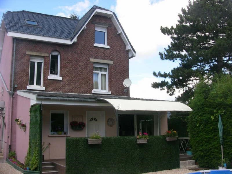 Vente maison / villa Maubeuge 229 600€ - Photo 1
