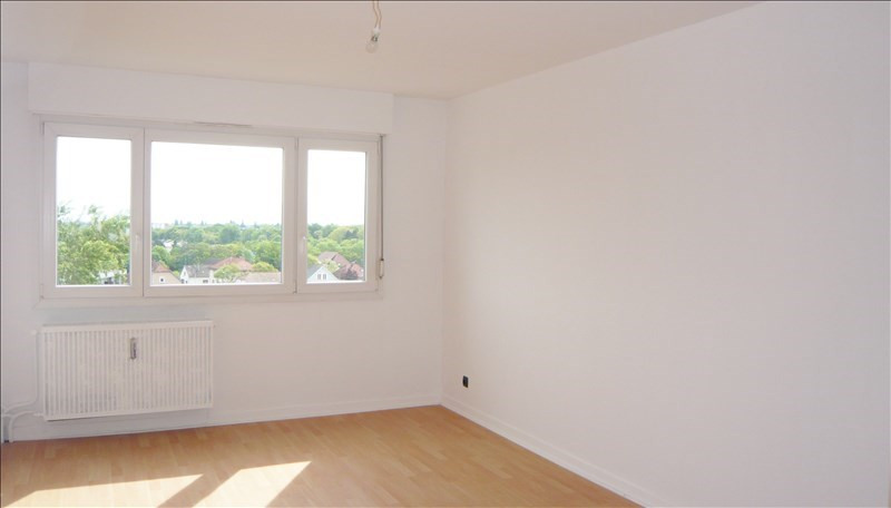 Vente appartement Kingersheim 95 000€ - Photo 1