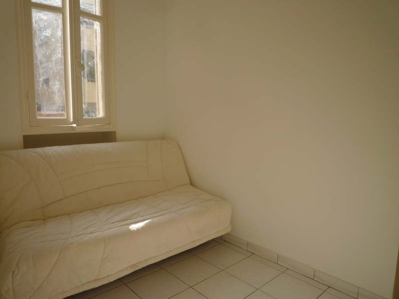 Rental apartment Nice 655€ CC - Picture 4